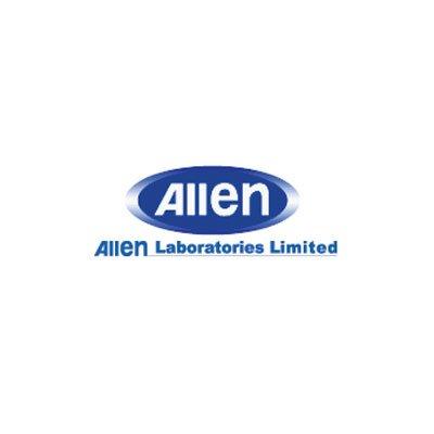 Allen Lab Homeopathy