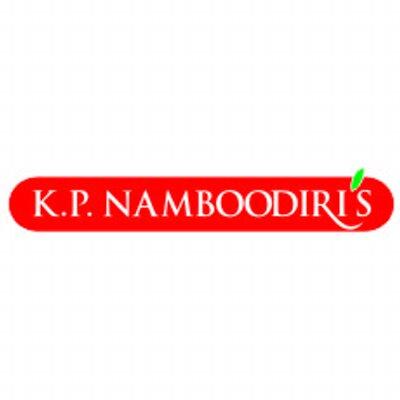 K.P.Namboodiri's Ayurvedics