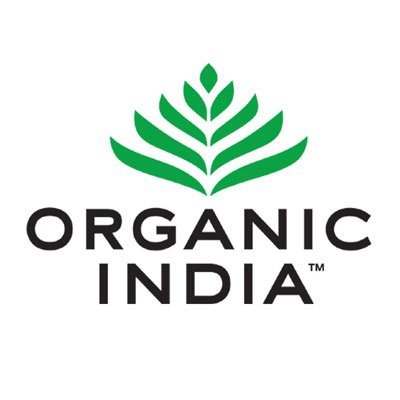 Organic India Products
